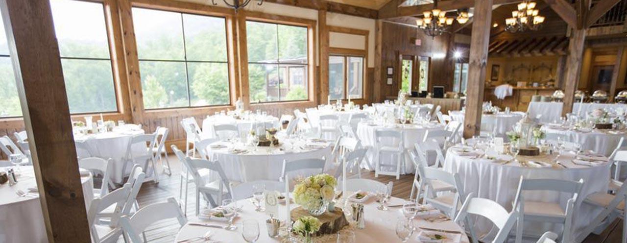 Irvine Estate Weddings Virginia Lodging House Mountain Inn
